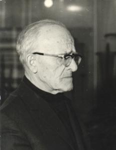 Benke László potré
