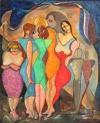 Művészeti blog - Hamza D. Ákos - Kikötőben