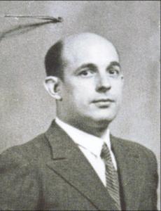 Chiovini Ferencpotré